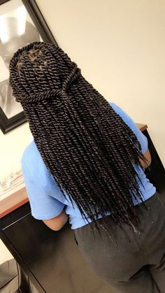 Brazilian Hair Weave Bundles Straight Deep Body Loose W-Brasilianische Haarwebar. - Brazilian Hair Weave Bundles Straight Deep Body Loose W-Brasilianische Haarwebart Bundles Straight - Twist Braid Hairstyles, My Hairstyle, Weave Hairstyles, Protective Hairstyles, Protective Styles, Marley Hairstyles, Oscar Hairstyles, Hairstyles 2018, Hairdos