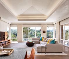Westlake Cove by Shiflet Group Architects