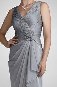 david's bridal mother of the bride dresses