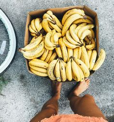 Without organic bananas there would be no organic açaí bowls! So high five someone today for organic bananas ========== Sport Nutrition, Nutrition Sportive, Nutrition Club, Nutrition Month, Nutrition Quotes, Nutrition Drinks, Nutrition Articles, Nutrition Guide, Nutrition Education