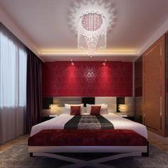 Crazy bedroom images
