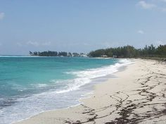 Bimini, Bahamas -- love this place, we've been here sailing several times.