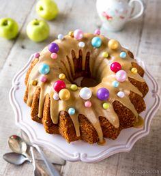 Doughnut, Sweet Tooth, Yummy Food, Baking, Desserts, Cakes, Kite, Pies, Tailgate Desserts