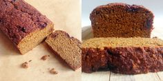 Carrot cake recepten (met weinig suiker!)