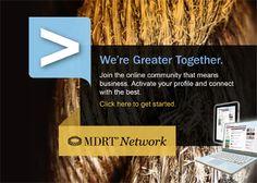 MDRT Network