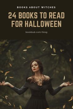 On the hunt for great books about witches? Add these to your Halloween reading list. I Love Books, Good Books, Books To Read, My Books, Book Suggestions, Book Recommendations, Halloween Books, Halloween Witches, Book Lists