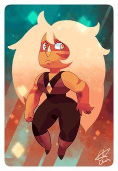 Chloe P, Jasperrrrr~ …I am done animating giant hair…oh...