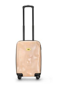 Crash Baggage 4 -Wheel Cabin Suitcase-Nude | CB4WCS-Nude | £169.05
