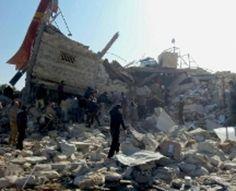 #Cronaca: #Onu: attaccati in Siria piu' di 250 ospedali dall'inizio del conflitto da  (link: http://ift.tt/24nIU2B )