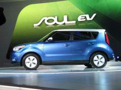 Hyundai Produksi Mobil Listrik Pada 2016, Kia Soul EV Bulan Depan - Vivaoto.com - Majalah Otomotif Online