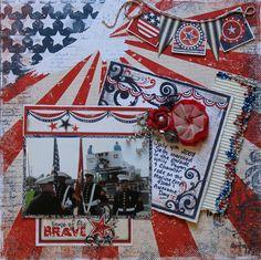 Parade - Scrapbook.com