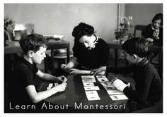 Montessori is not a system for training children in academic studies. It's a revolutionary method of observing and supporting the natural . You are in the right place about Montessori Education cla Montessori Theory, Montessori Education, Montessori Classroom, Montessori Activities, Children Activities, Primary Education, Maria Montessori Frases, Montessori Quotes, Physics And Mathematics