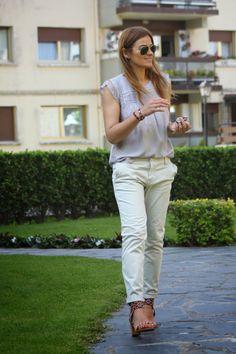 Encaje ...   ¡¡ Es cuestión de Estilo !!! - Fashion Blog