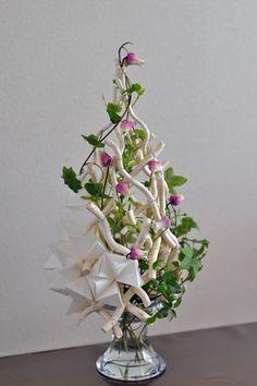 #floral #art #ikebana