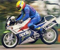 Aprilia AF1 125 Sport
