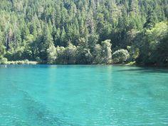 Lake Cresent Wa