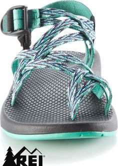 Chaco Womens ZX 2 Classic Sandals