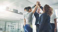 Handwerkszeug für Gründer: Top-Teams führen Startups zu Erfolg