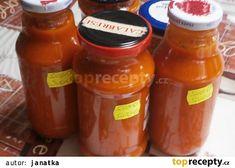 Hot Sauce Bottles, Salsa, Food, Eten, Meals, Salsa Music, Diet