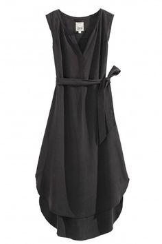 Go Silk Go Cas silk maxi dress  | Calypso St. Barth