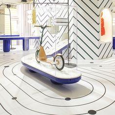 Conceiving the Transportation Future: Jaime Hayon's MINI Citysurfer Concept