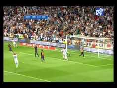 Real Madrid  GOLES: Real Madrid 2-1 FC Barcelona: 2012 Supercopa de España