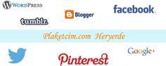 Plaketcim.com Tüm Sosyal paylaşım sayfalarında yerini almaktadır. Kristal Plaket,plaket imalatı,plaket