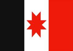 Dmut(Admurto) Turkish Nation Flag