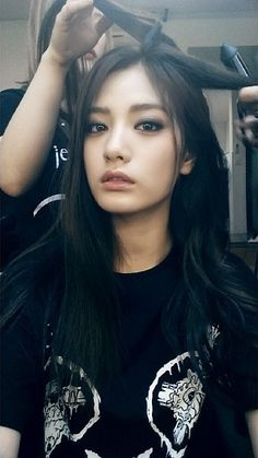 #Nana #After_School #Orange_Caramel
