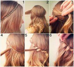 Pelo: 5 Peinados de estilo griego infalibles | La Clé Privée