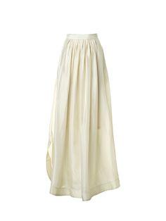 Cudy Skirt - By Malene Birger Spring Summer 2015 - Women's fashion