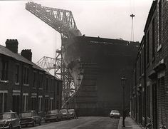 018490:ESSO Northumbria Wallsend 1969 | Flickr - Photo Sharing!