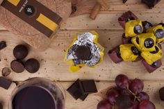 Agency: Barn Studio Designer: Sara Dávila Evangelista Project Type: Produced, Commercial Work Client: Wine to Eat Location: Portugal P...