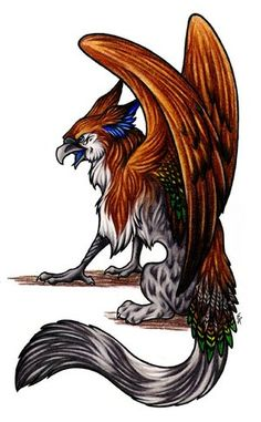 gryfalcon fox/falcon represents military intelligence knowing your opponents strengths weaknesses and vices