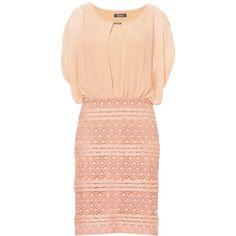 Glamouröses #Kleid in #Rosa von #Vera Mont. Mit der tollen Kombination aus lockerem #Chiffon-Oberteil und eng anliegendem #Rock macht dieses Kleid einen richtig tollen #Eindruck! ♥ ab 179,99 €