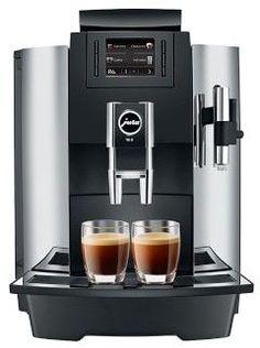 Jura WE8 Professional Espresso Machine