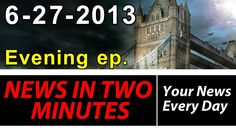 News In Two Minutes - Volcanic Eruptions - Food Drug Response - Cloning - Prepper Survival News