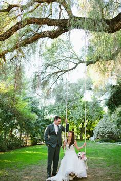 An Elegant, Vintage Wedding With a Rustic Twist at Green Gables Wedding Estate in San Marcos, California