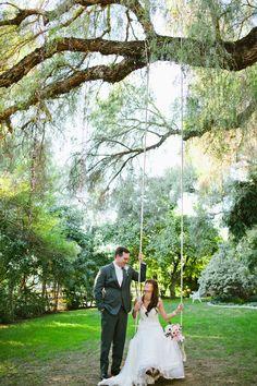 an elegant vintage wedding with a rustic twist at green gables wedding estate in san