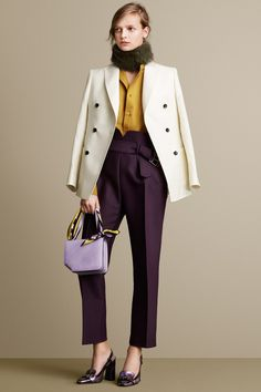 See the Bally autumn/winter 2015 collection