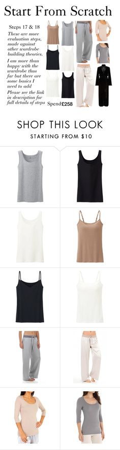 Start From Scratch - Steps 17 & 18 French Capsule Wardrobe, Wardrobe Basics, New Wardrobe, Wardrobe Ideas, Capsule Outfits, Fashion Capsule, Style Essentials, Fashion Essentials, Fashion 2017
