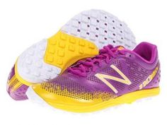 Маратонки New Balance WT110 дамски лилави