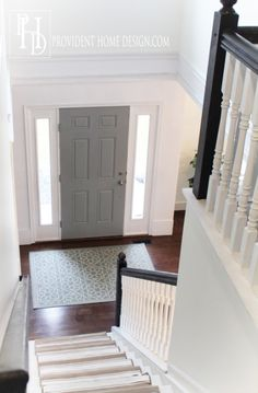 Entry Makeover