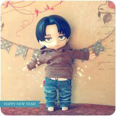 Happy New Year ! by melina-m on DeviantArt