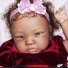 Ella Rose reborn baby
