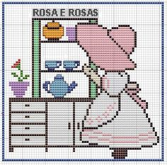 I am posting here these images, copied in the trips that I am doing . Christmas Embroidery Patterns, Hand Embroidery Patterns, Cross Stitch Embroidery, Cross Stitch Patterns, Cross Stitch For Kids, Modern Cross Stitch, Bordado Popular, Cat Applique, Crochet For Beginners Blanket