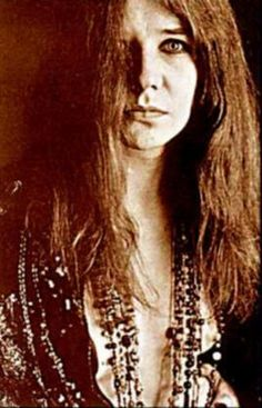 Janis Joplin... you had an amazing way with words. You had struggles, and I feel like I can learn from your mistakes and try to do better. I love you. Oh Lord, Won't You Buy Me a Mercedes Benz? RIP Janis.. Gone too soon but you will live forever within my heart and ipod.