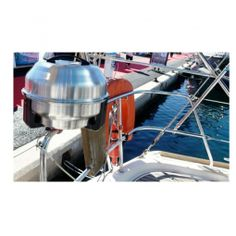 Boot barbecue BBQ aan boord | Sailspecials
