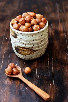 Hazelnuts - Still Life I | Flickr - Photo Sharing!