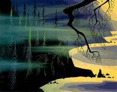 Blue Mist, 1987.jpg Эйвинд Эрл (1916-2000)